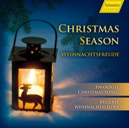 Christmas Season-Weihnachtsfreude