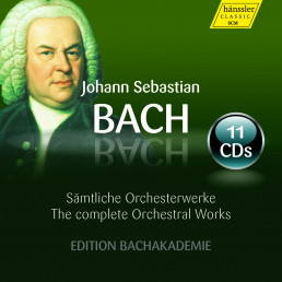 Sämtliche Orchesterwerke