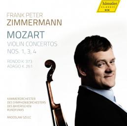 Violinkonzerte 1