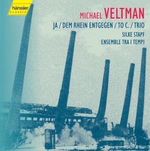 Michael Veltmann: Ja/dem Rhein entgegen/To C./Tr