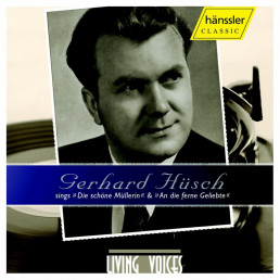 Gerhard Hüsch sings