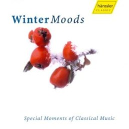 Winter Moods-Special Moments of Classical Music