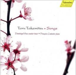 Rotu Takemitsu * Songs