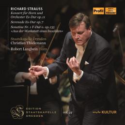 Strauss: Hornkonzert