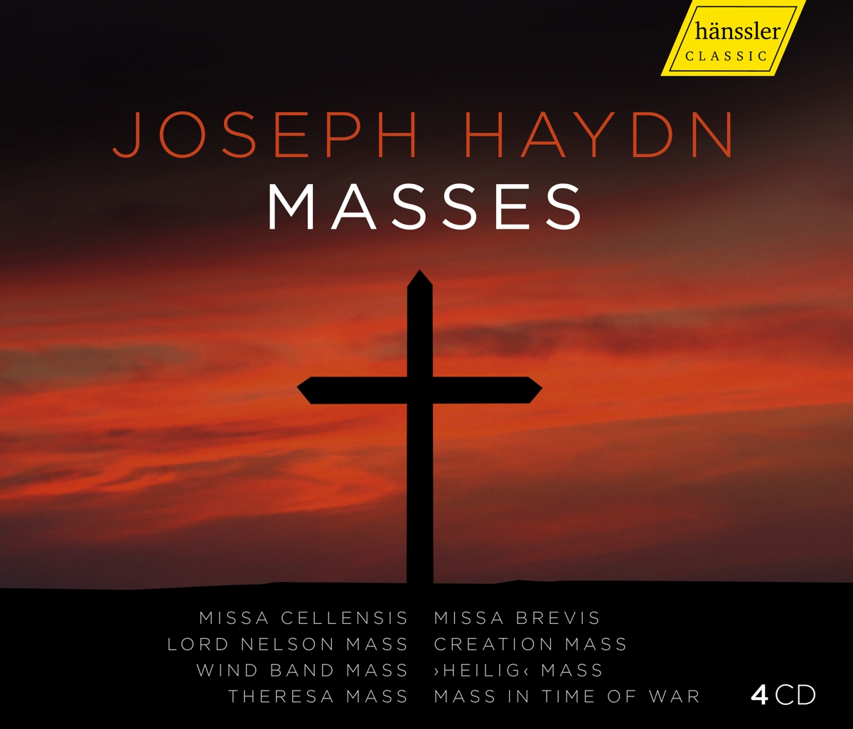 Haydn: Messen/Masses