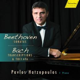 Beethoven: Sonatas/Bach: Transcriptions