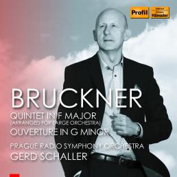 Bruckner:Quintet in F Major