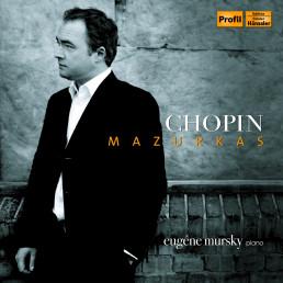 Chopin:Mazurkas