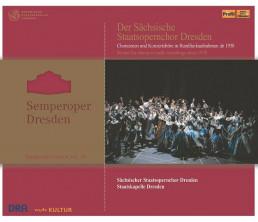 200 Jahre Sächsischer Staatsopernchor