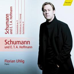 Schumann & E.T.A.Hoffmann: Piano