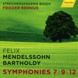 Mendelssohn: Sinfonien 7