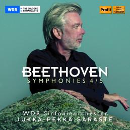 Beethoven: Sinfonien 4 & 5