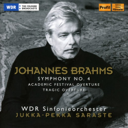 Brahms: Sinfonie 4