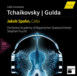 Friedrich Gulda: Cello Concertos
