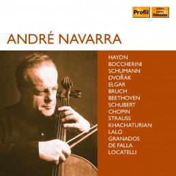 André Navarra Edition