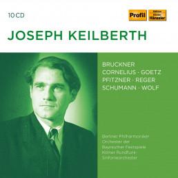 Joseph Keilberth: The Romantic Side of Classic