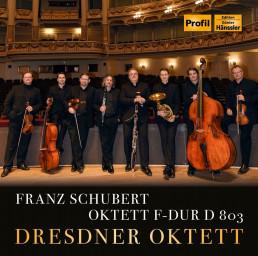 Schubert:Oktett F-Dur D 803