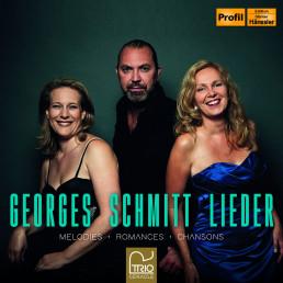 Georges Schmitt:Lieder