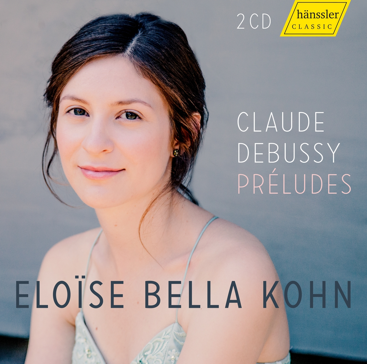 Debussy: Preludes