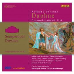 Semperoper Edition Vol.4 _ Daphne