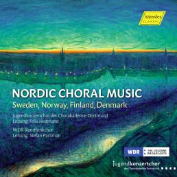 HC20064 Nordic Choral Music