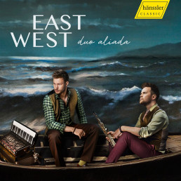 Duo Aliada - East West
