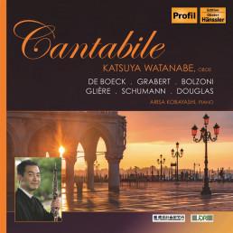 Cantabile-Katsuya Watanabe